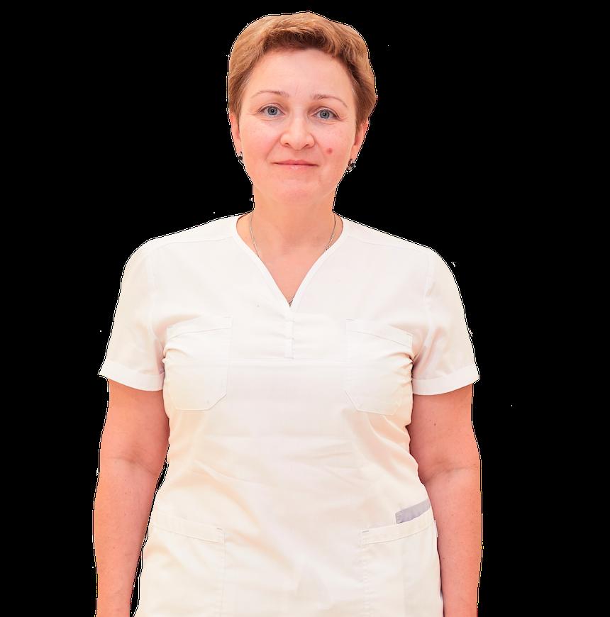 Ряскова Наталья ВикторовнаСтоматолог – терапевт
