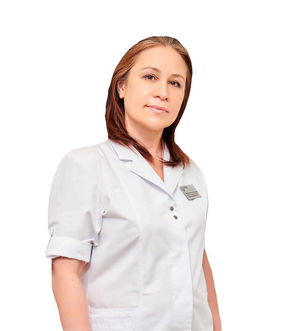 ФАХРИСЛАМОВА ЛИЛИЯ РАУИЛОВНАСтоматолог – хирург имплантолог,  пародонтолог