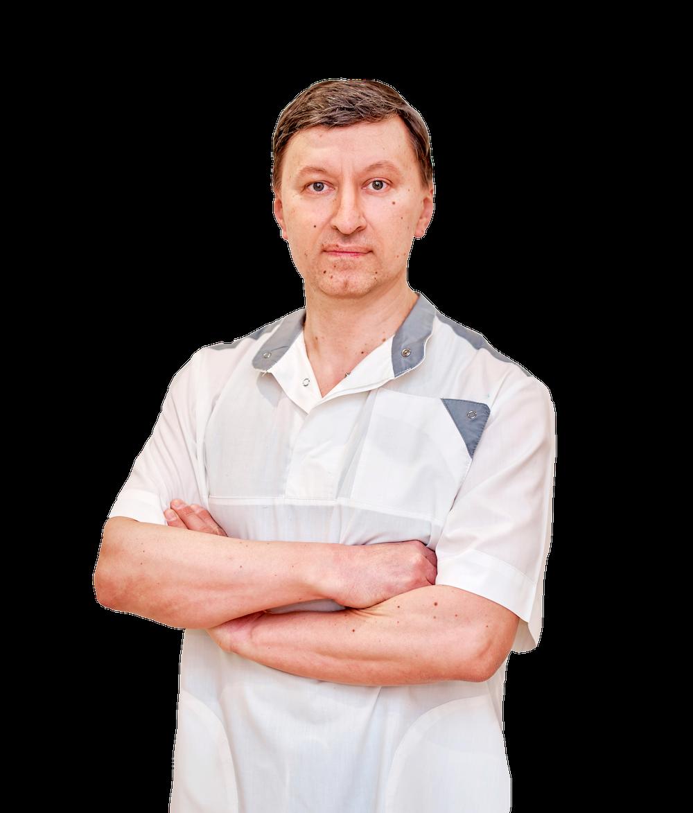Молоканов Евгений ВладимировичСтоматолог - терапевт