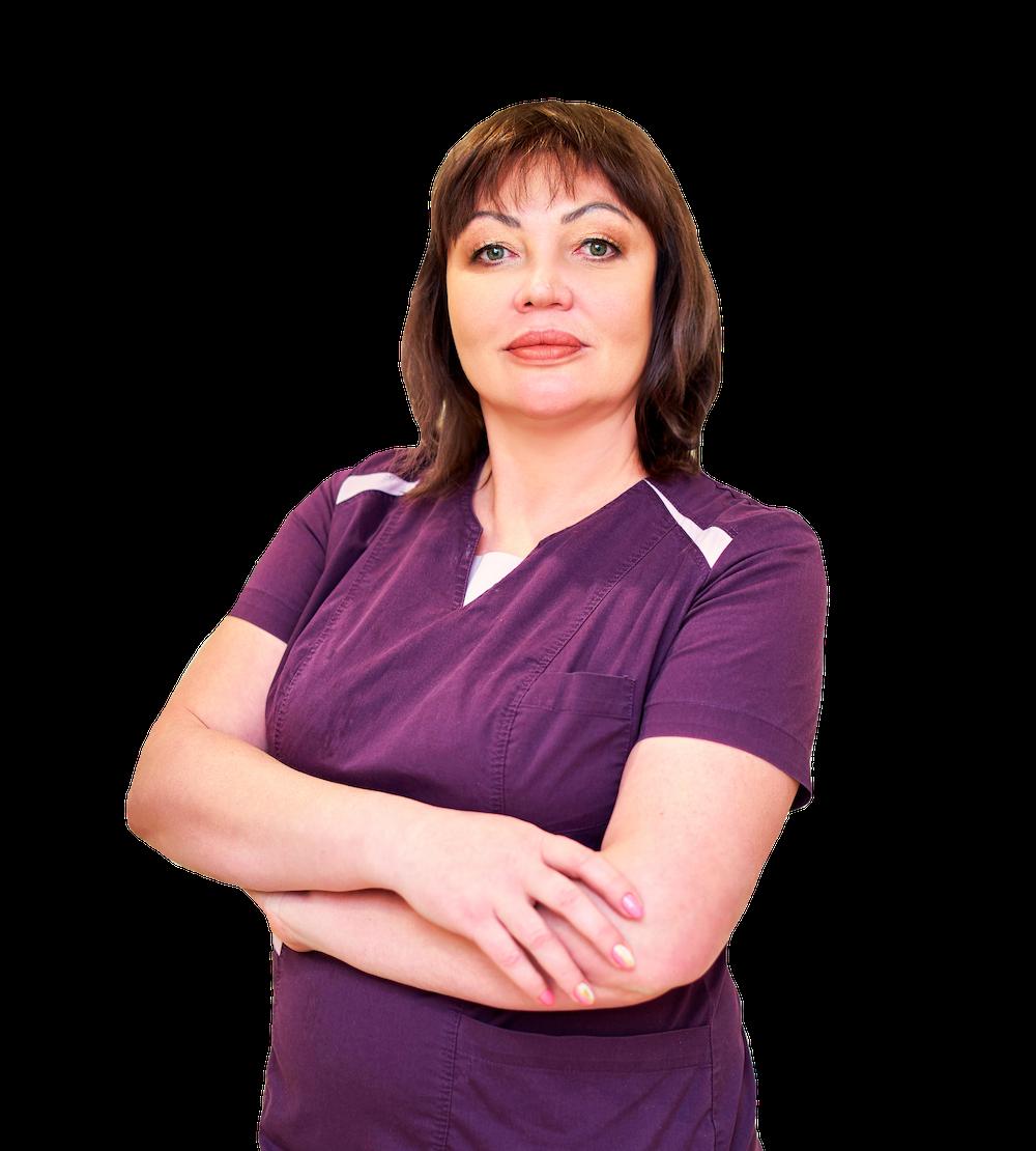 Баталова Оксана РавильевнаСтоматолог – ортодонт